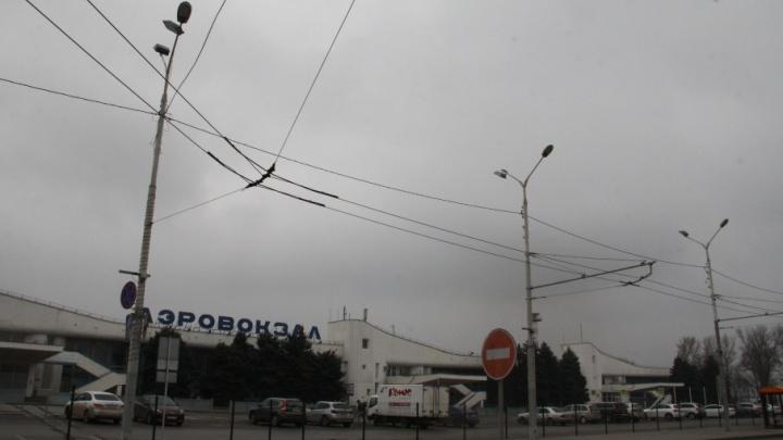 В Ростове к ЧМ по футболу появятся перехватывающие парковки на 4500 машино-мест