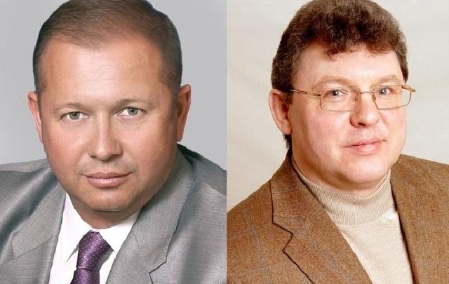 Волгоградских депутатов Щура и Зверева подозревают в создании преступного сообщества