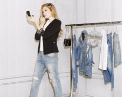 «Черная пятница» в Di Jeans и Guess: серьезные скидки на мировые бренды