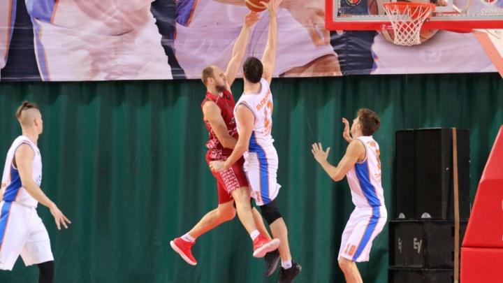 Метят в полуфинал плей-офф: БК «Самара» разгромил МБА во втором матче подряд