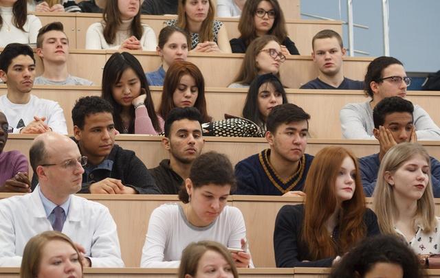 В Самаре принимают заявки на участие в конкурсе «Студент года – 2017»
