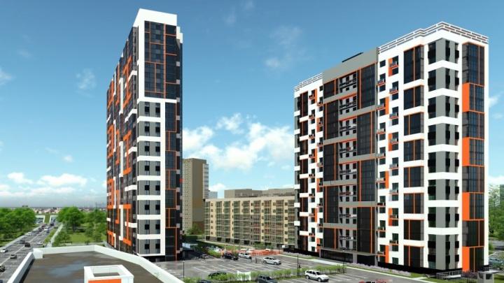 Выгодная покупка недвижимости: в 18-этажном доме ЖК «Дуэт» стартовала продажа квартир