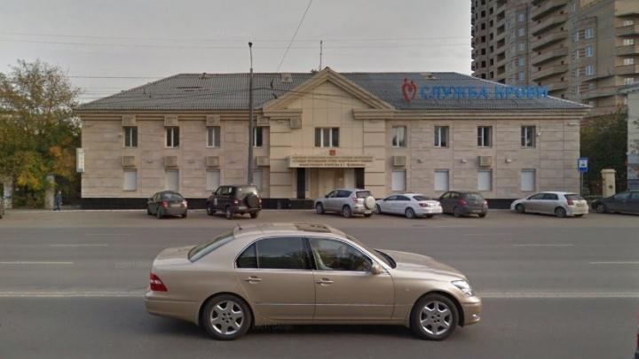Бывшего главврача обязали вернуть челябинской станции переливания крови миллион