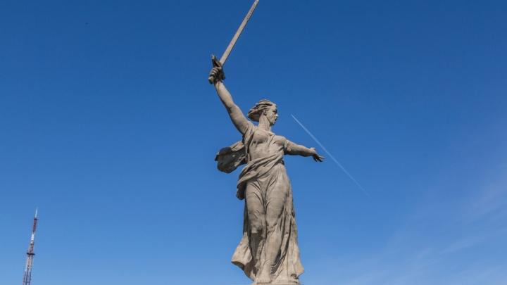 В Волгограде ремонтом и реставрацией «Родины-матери» займется «Главзарубежстрой»