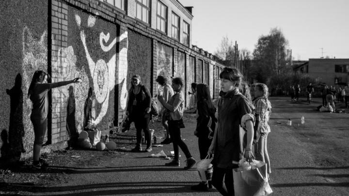Художники и айтишники северных стран создадут виртуальный Поморский музей в Онеге