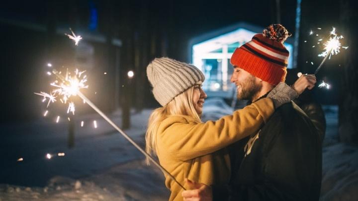 Санаторий «Демидково» откроет дверь в новогоднюю сказку