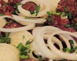 «Wow-повар»: готовим бешбармак