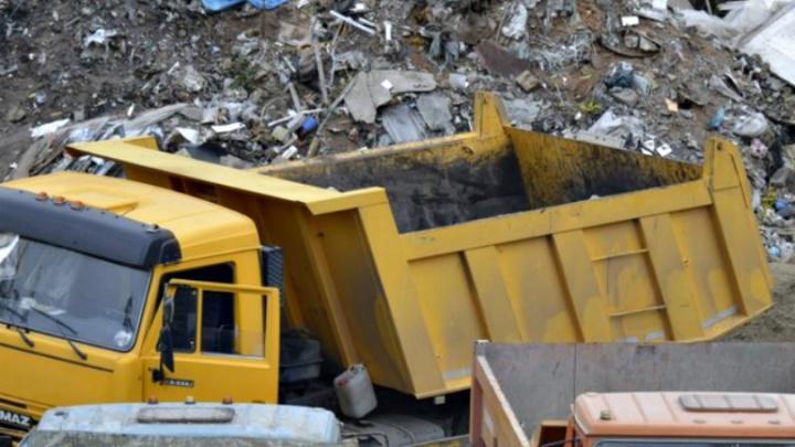Вывозили мусор и грунт КАМАЗами: в Самаре прокуратура судится с нарушителями из-за свалок