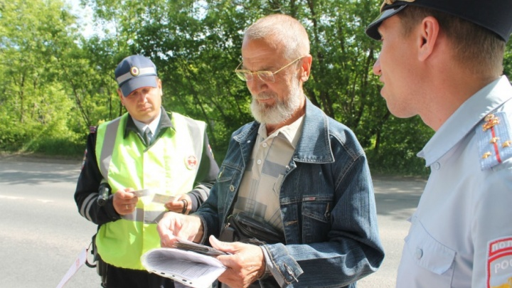«Ошибка стоит жизни»: в Самаре сотрудники ГИБДД напомнили водителям правила обгона
