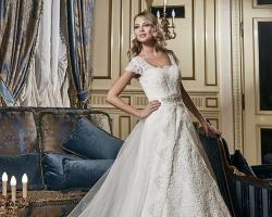 Shantalle: платья для стильных невест