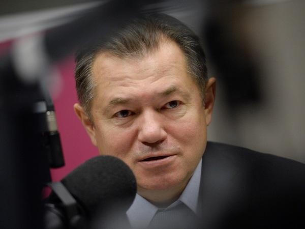 Сергей Глазьев//Сергей Бобылев/Коммерсантъ