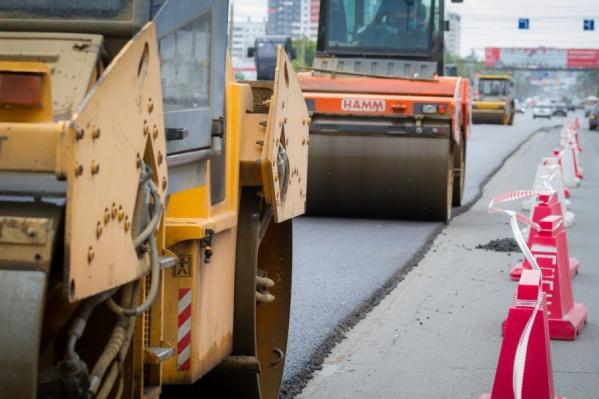 Названные дороги приведут в порядок в 2020 году