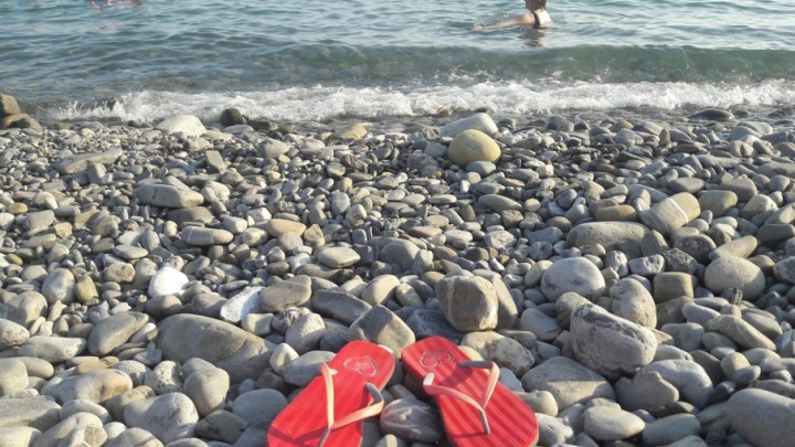 Тюменские энергетики покупают 600 путевок на Черное море для своих работников и их детей