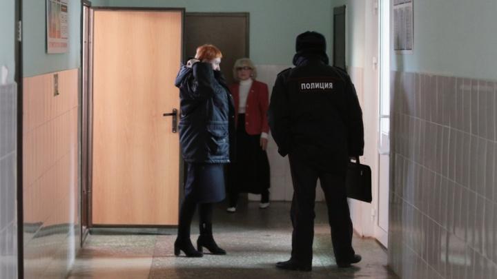 «Они нормальные дети»: директор школы под Челябинском рассказала обстоятельства поножовщины