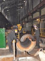 На «Азоте» завершают капремонт цехов и оборудования