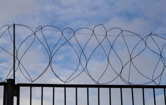 Двое заключенных получили резаные раны в Плесецкой колонии