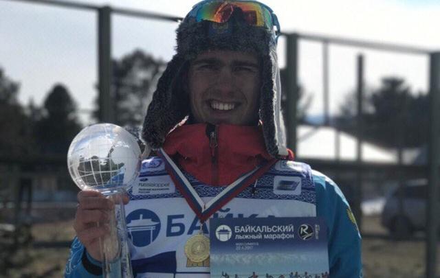 Архангельские лыжники-паралимпийцы завоевали медали на «Кубке Духа»