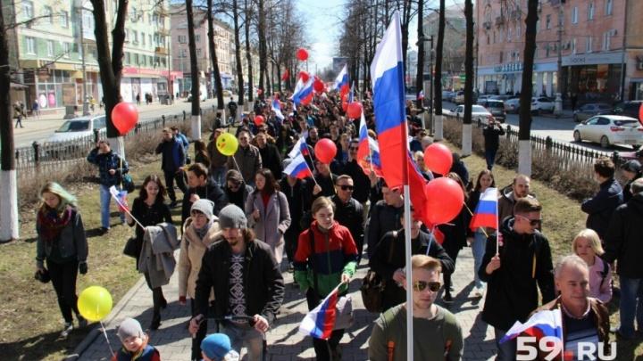 Активисту пермского штаба Навального выписали 40 часов обязательных работ
