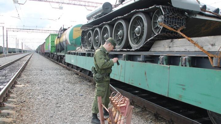 Коллекционера из Москвы осудили в Челябинской области за контрабанду танка Т-34