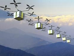 Атака дронов: Как заработать на инновациях?