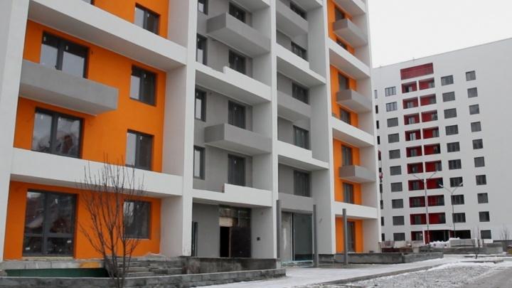 Аналитики рассказали, сколько квартир нужно продать в Тюмени, чтобы купить жилье в Москве и Питере