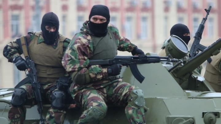 Депутат Госдумы из Ростова предложил выдавать казакам «травматику»