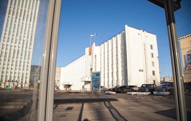 СК изъял часть документов из администрации Архангельска