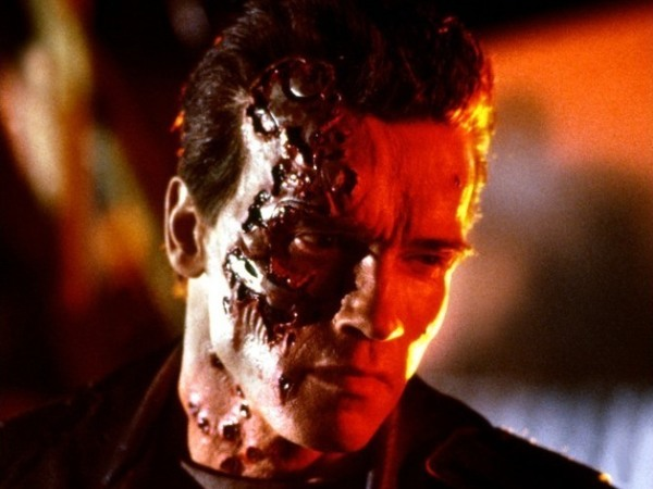 Кадр из фильма/Terminator 2: Judgment Day, 1991 год