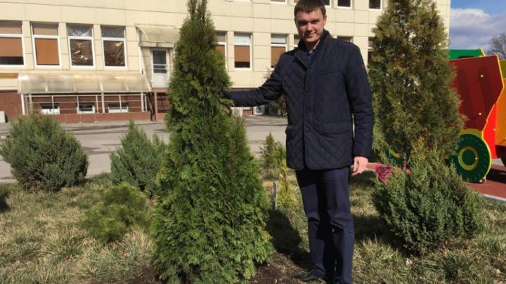 Молодой да ранний: один из районов Ростова возглавил 30-летний чиновник