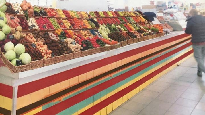 «Перезагрузка» Центрального рынка в Ярославле: первые эскизы