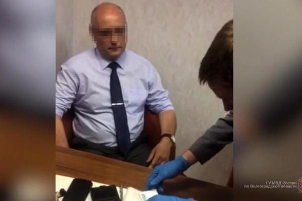 На Вадима Колченко завели еще одно уголовное дело