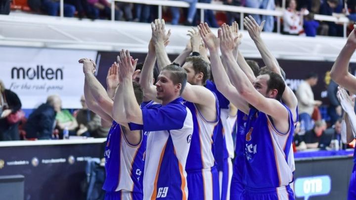 Сотворили чудо: в Самаре пройдет «золотой матч» финала плей-офф баскетбольной Суперлиги