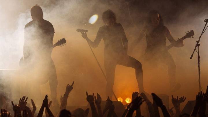 В Архангельске пройдет новогодний клубный рок-фестиваль «FROST»