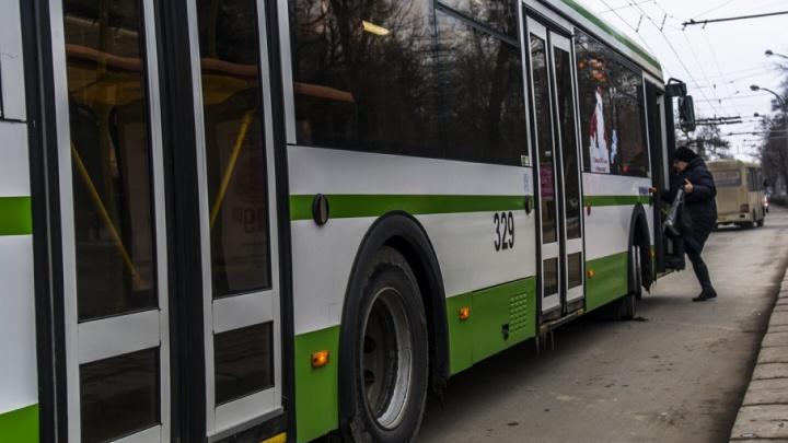 В Ростове начались продажи новой транспортной карты «Простор»