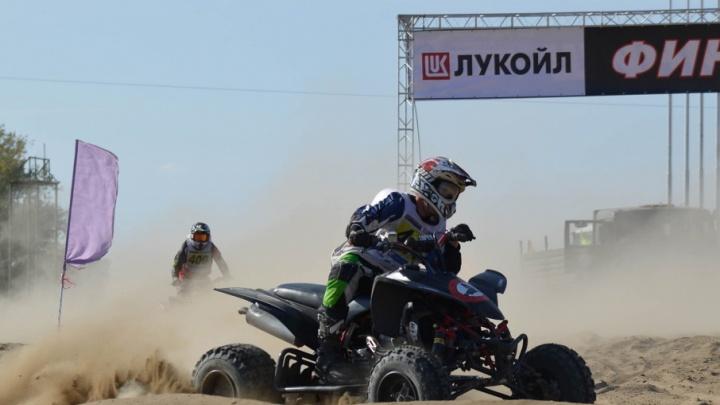 Компания «ЛУКОЙЛ» стала официальным партнером финальной гонки сезона «Остров OFF/Road»