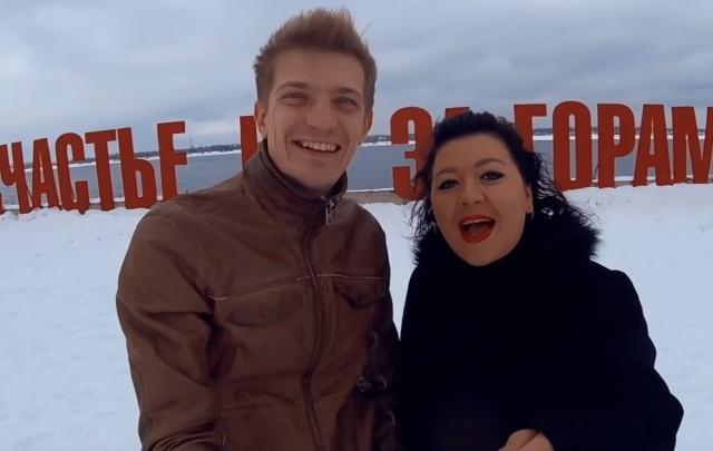 Боня и Кузьмич запустили видеоблог о путешествиях и интересных пермяках