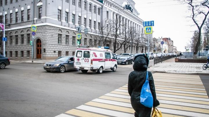 Дорогая гостья: золото на 1 млн рублей украла знакомая у ростовчанина