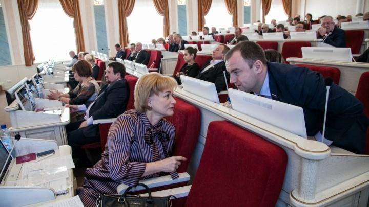 Архангельский «Парнас» в третий раз попытается добиться возвращения прямых выборов мэра