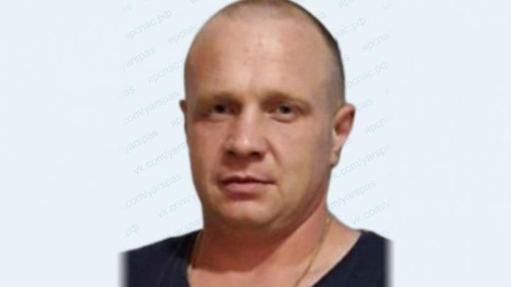 В Ярославле нашли мужчину, который ушёл из дома в сланцах