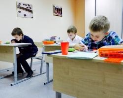 Как воспитать успешного ребенка: школа «Интеллект» вам поможет