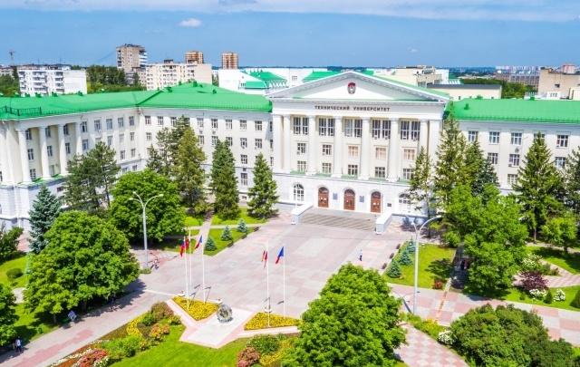 Опорный университет развивает сотрудничество с предприятиями донского региона