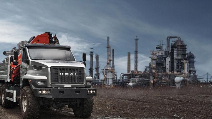 «Вводит покупателей в заблуждение»: автозавод «Урал» пожаловался на дилера-«тёзку»