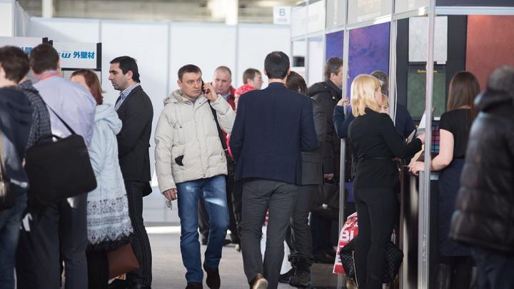 В Екатеринбурге открываются выставки ElectroTech Ural и Securika Ural
