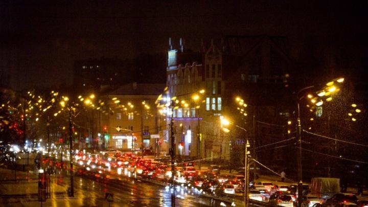 Дождь и оттепель: в выходные ярославцев ждут плюсовые температуры
