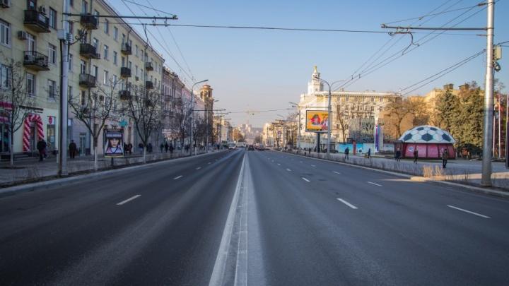 Последние приготовления перед ЧМ: рассказываем, какие изменения ждут Ростов в ближайшие два месяца