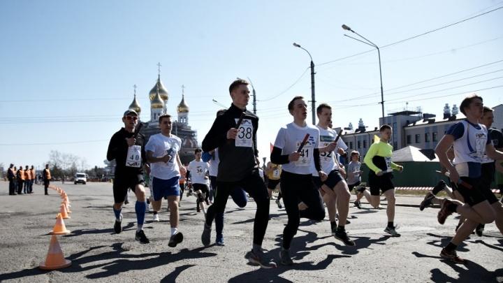 В Архангельской области «Кросс нации» пробегут более десяти тысяч северян