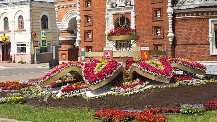 В Ярославле появился туристический квартал