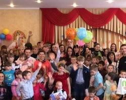 АН «Сова» присоединилось к акции Сбербанка «Марафон добра»