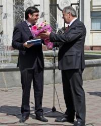 «Ярэнерго»: «Мы хотим, чтобы Ярославль был красивым и чистым городом»