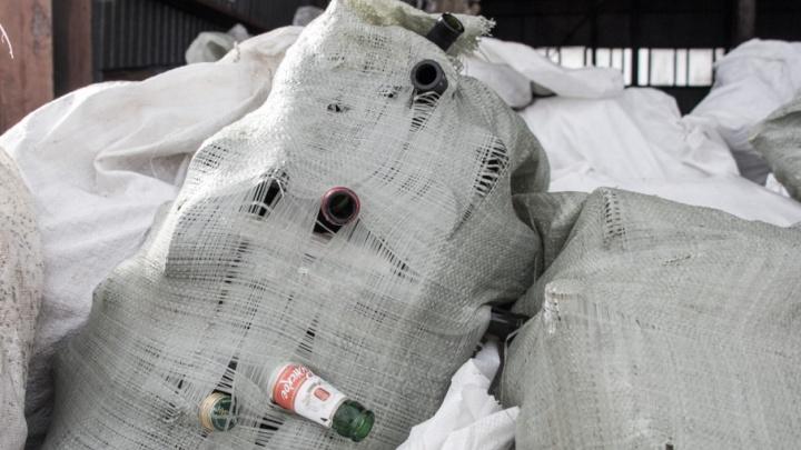 На сбор и утилизацию отходов в Поморье намерены потратить 9 млрд рублей